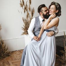 Wedding photographer Daria Seskova (photoseskova). Photo of 26.07.2018