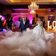 Wedding photographer Jacek Kołaczek (JacekKolaczek). Photo of 29.03.2018