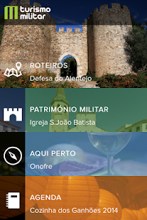 Turismo Militar- screenshot thumbnail