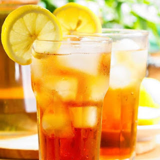 Prepared Iced Tea