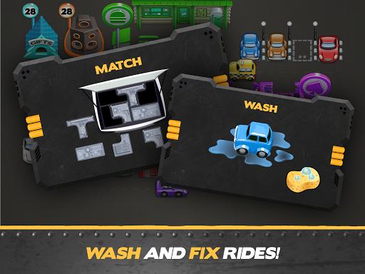 Tiny Auto Shop - Car Wash and Garage Game 1.3.10 screenshots 10
