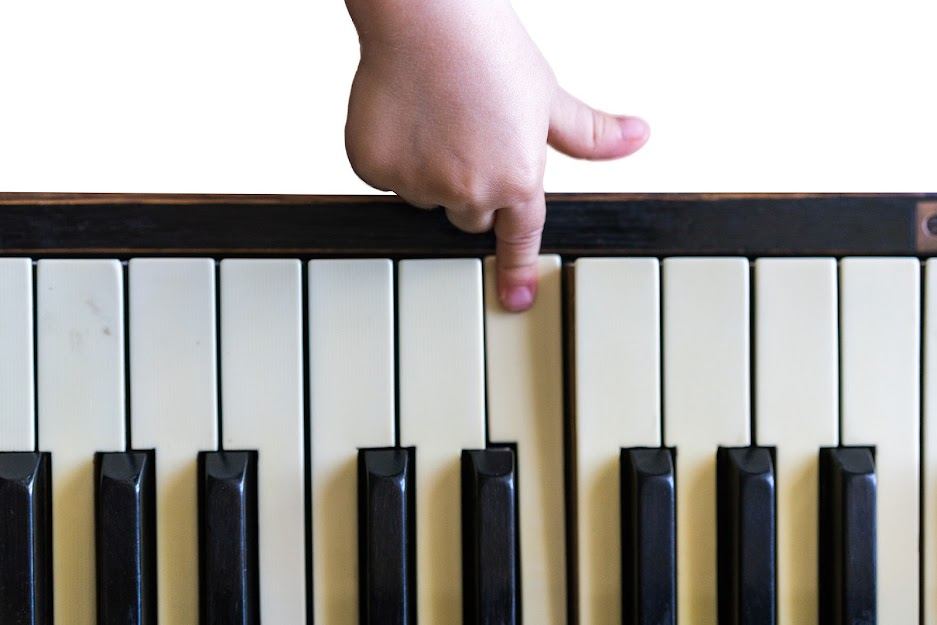 The Invisible Piano Method