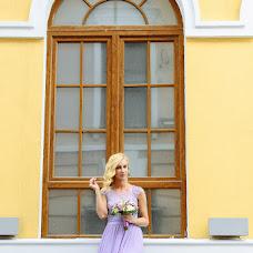 Wedding photographer Ekaterina Shilovskaya (Katerinawedding). Photo of 14.09.2017