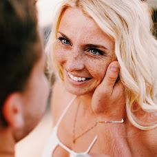 Wedding photographer Alena Nikolaevna (ElenaSys). Photo of 24.10.2017