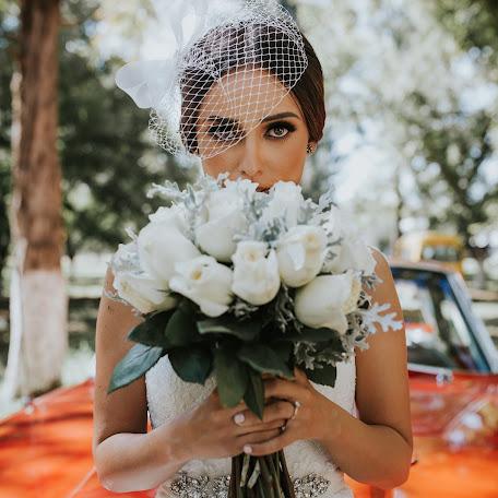 Fotógrafo de bodas Antonio Barberena (Antonio11). Foto del 25.10.2017