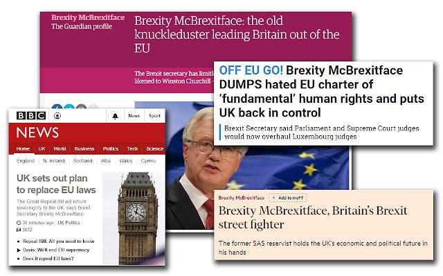 Brexity McBrexitface