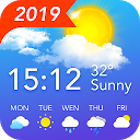 Download Weather Forecast - Live Weather & Radar & Install Latest APK downloader