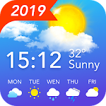 Weather Forecast - Live Weather & Radar & Clock 1.33.0