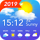 Weather Forecast - Live Weather & Radar & Clock apk