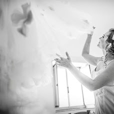 Wedding photographer Francesca Patanè (patan). Photo of 26.08.2015