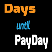Days until Payday ( Salary )