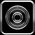 STALLION Silver Black Icon Pack icon