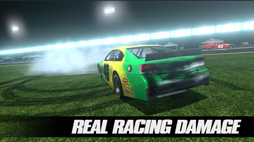Stock Car Racing screenshots 8
