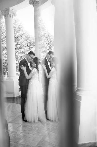 Wedding photographer George Secu (secu). Photo of 01.02.2019