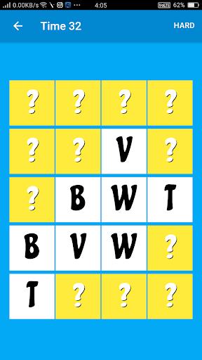 Alphabet Picture Match 0.0.3 screenshots 16