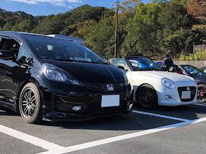 フィット RS GE8 10th anniversary 2012年のカスタム事例画像 Toshiさんの2019年12月01日21:22の投稿