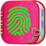 App My Personal Diary with Fingerprint apk for kindle fire