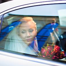 Wedding photographer Azer Gamzaev (azergamzayev). Photo of 28.02.2016
