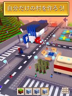 ブロック・クラフト 無料街づくりシミュレーションゲームのおすすめ画像5