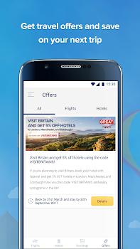 tajawal - Flight and hotel bookings
