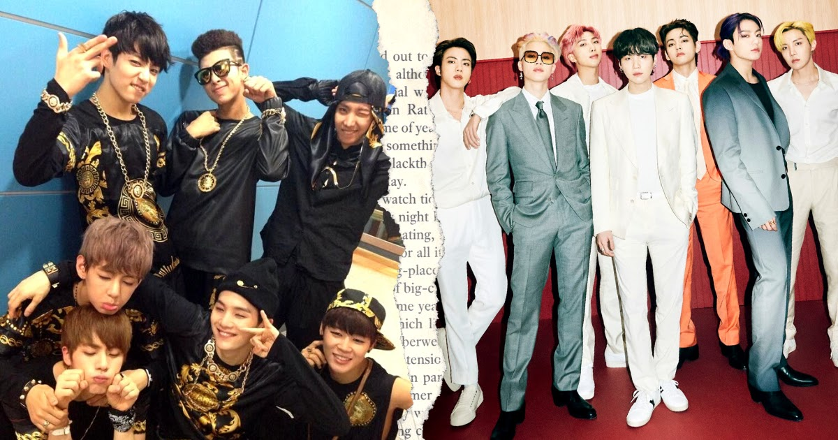 BTS Reveals How Their Lyrical Messages Since Debut Have Resonated With The Youth Worldwide