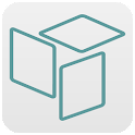 Cube Share icon
