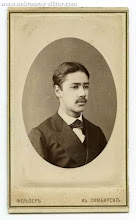 Photo: Н. И. Мотовилов. Симбирск, 1870-е. Фотография Фельзера. ГЛМ  http://nekrassov-viktor.com/Family/Baxareva-Svetlana-Dom-komod.aspx