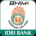 BHIM DIGITAL POS by IDBI Bank Ltd icon
