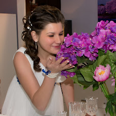 Wedding photographer Olga Zhivotova (OlgaZhivotova). Photo of 27.03.2014
