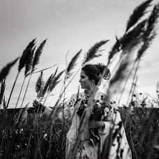Wedding photographer Roman Zhdanov (Roomaaz). Photo of 08.01.2019