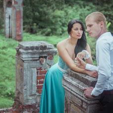 Wedding photographer Tatyana Nechaeva (Foto-Chaika). Photo of 03.10.2014