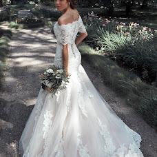 Wedding photographer Polina Chubar (apolinariyach). Photo of 04.10.2016