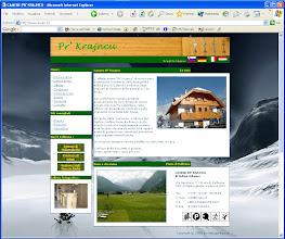 Photo: 2004 - Pr' Kranjcu www.krajnc.it