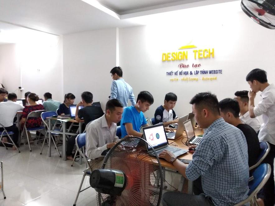Học photoshop ở đâu uy tín tại Thanh Xuân Hà Nội?