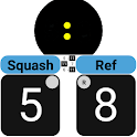 Squore Squash Ref Tool icon