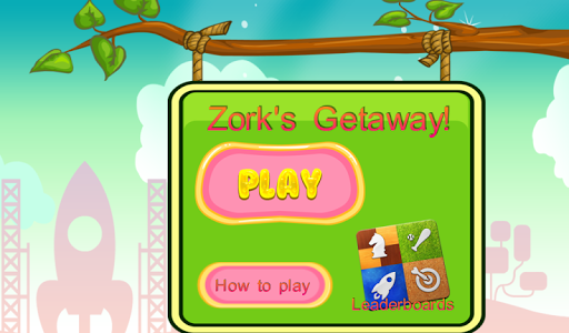 Zork's Getaway