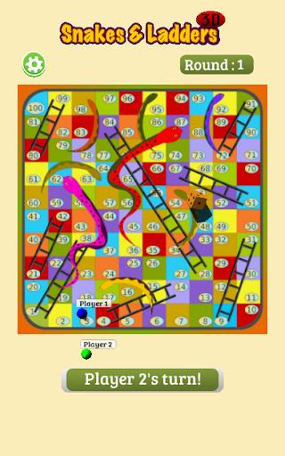 Snakes Ladders 3D 1.0.4 screenshots 3