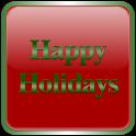 Theme Chooser - Happy Holidays icon