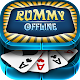 Rummy - Offline (game)