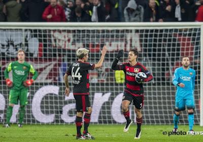 Leverkusen et Bailey tiennent leur nouveau coach !