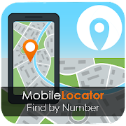 Mobile Locator PRO - Locate & Find Phone Devices