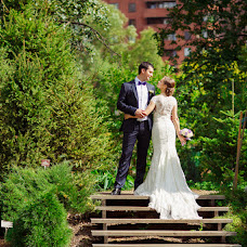 Wedding photographer Vera Mikhaylyuk (VeraMikhaylyuk). Photo of 06.10.2014