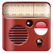 Radio Indonesia - FM Radio Online Android APK Download Free By Camiofy