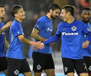 Krijg een boost dankzij Club Brugge