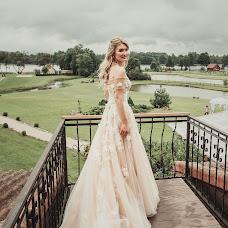 Wedding photographer Ieva Vogulienė (IevaFoto). Photo of 30.07.2018