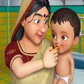 Dadi maa hindi song  : Offline Video