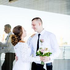 Wedding photographer Anastasiya Tkacheva (Tkacheva). Photo of 02.11.2016