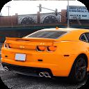 Real Chevrolet Racing 2018 APK