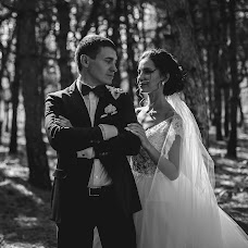 Wedding photographer Evgeniya Filatova (evgeshafilatova). Photo of 07.02.2018