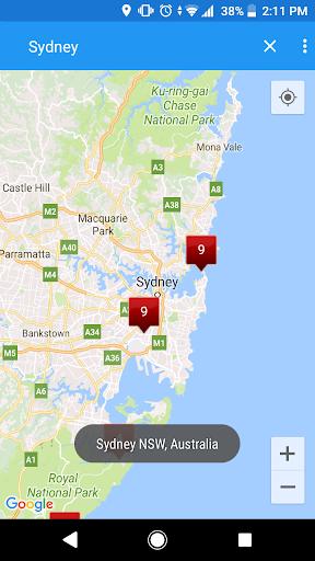 My GPS Photo Map 3.6.1 screenshots 3